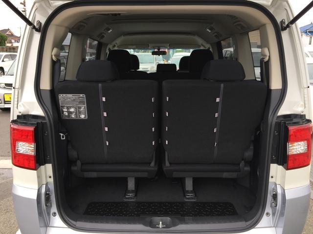 社外8型ナビ クルコン 両側電動ドア シートヒーター ETC(14枚目)