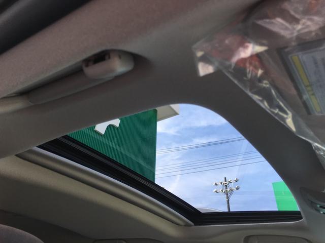 ◆サンルーフ【開放感溢れるサンルーフ!車内には爽やかな風邪や太陽の穏やかな光が差し込みます!】◆試乗も可能です!!