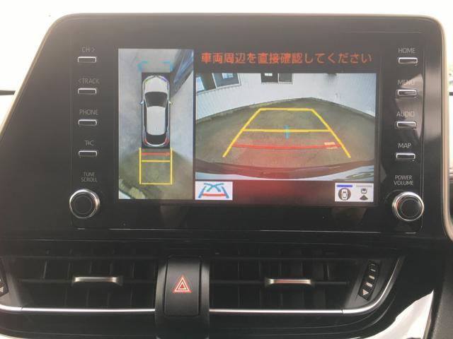 「トヨタ」「C-HR」「SUV・クロカン」「東京都」の中古車3