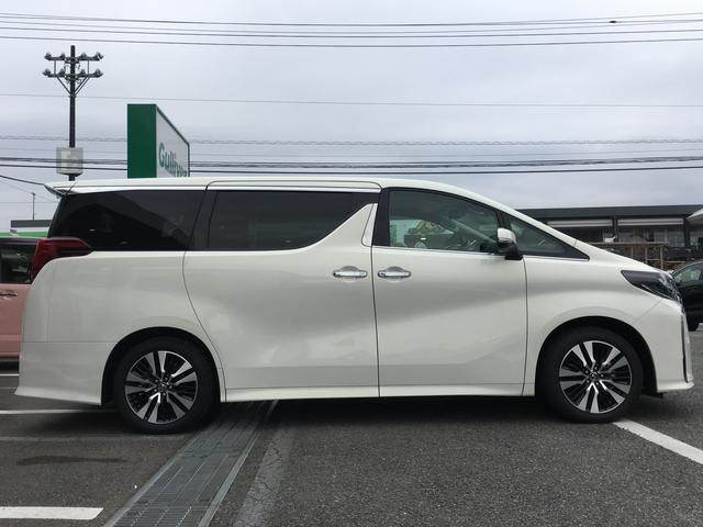 「トヨタ」「アルファード」「ミニバン・ワンボックス」「東京都」の中古車53