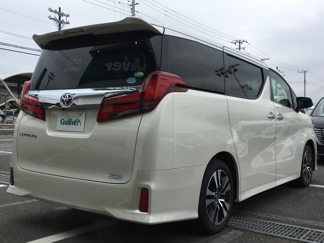 「トヨタ」「アルファード」「ミニバン・ワンボックス」「東京都」の中古車54