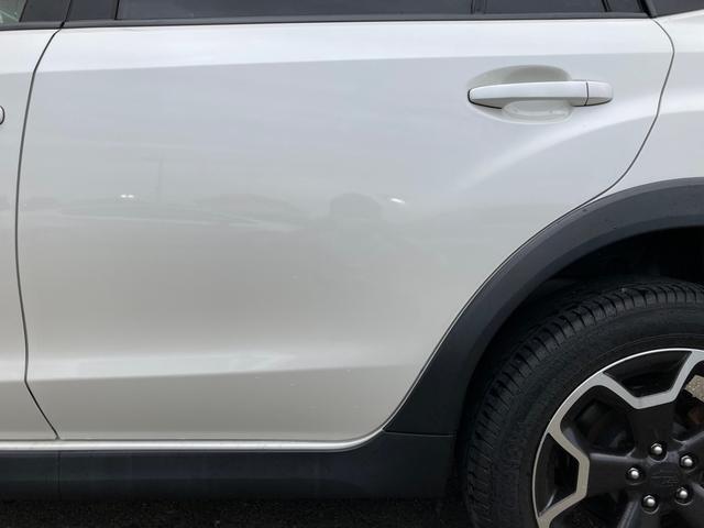「スバル」「XV」「SUV・クロカン」「東京都」の中古車80