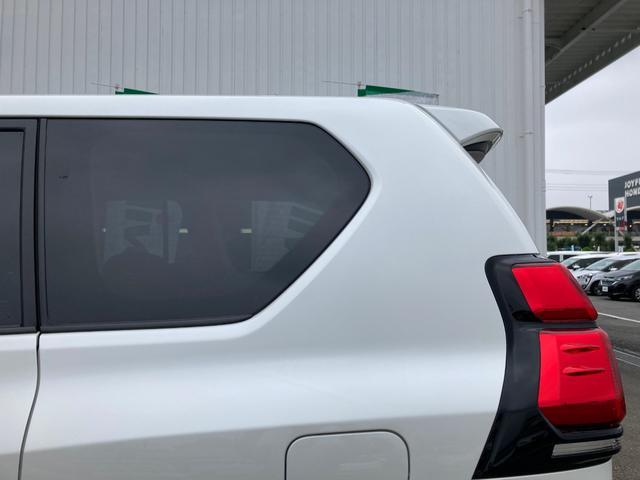 TX 登録済未使用車 トヨタセーフティセンス プリクラッシュセーフティシステム レーントレーシングアシスト オートマチックハイビーム レーダークルーズコントロール ダウンヒルアシストコントロール(75枚目)
