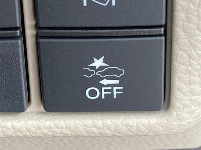 G・Lホンダセンシング 届出済未使用車 衝突被害軽減 路外逸脱抑制機能 レーダークルーズコントロール 両側電動スライドドア ビルトインETC ステアリングスイッチ スマートキー プッシュスタート 横滑り防止装置(3枚目)