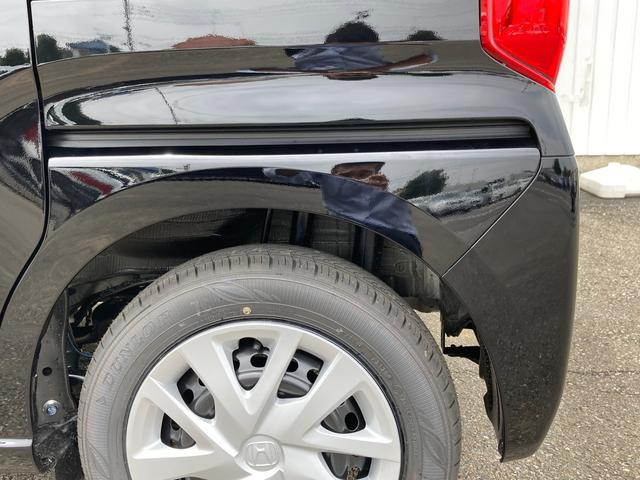 G・Lホンダセンシング 届出済未使用車 衝突被害軽減 路外逸脱抑制機能 レーダークルーズコントロール 両側電動スライドドア ビルトインETC ステアリングスイッチ スマートキー プッシュスタート 横滑り防止装置(76枚目)
