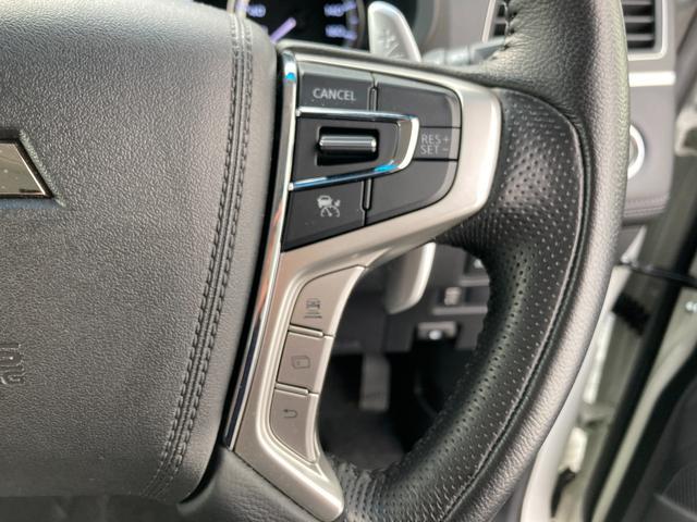 ◆レーダークルーズコントロールシステム(ACC)【アクセルを離しても一定速度で走行ができる便利な装備です。】