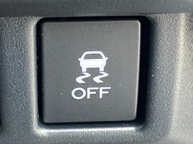 ◆横滑り防止装置【急なハンドル操作時や滑りやすい路面を走行中に車両の横滑りを感知すると自動的に車両の進行方向を保つように車両を制御します。】