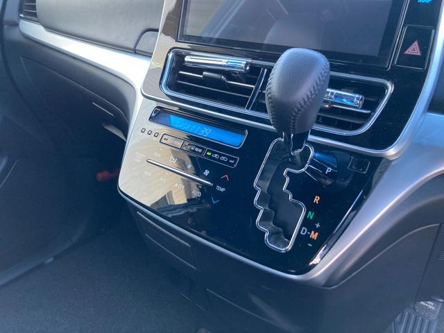 ◆左右分離型フルオートエアコン【左右で温度調整ができて、車内を快適にしてくれる装備です。】◆MTモード付きAT