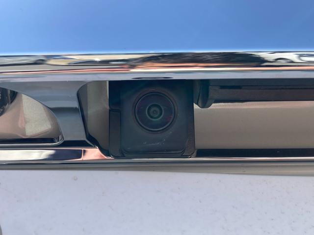 ◆バックカメラ【便利なバックカメラで安全確認もできます。駐車が苦手な方にもおすすめな機能です。ナビと一緒にご購入いただくことが多い装備です。】