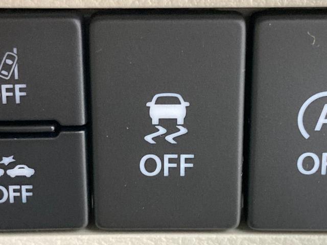 ◆横滑り防止装置【急なハンドル操作時や滑りやすい路面を走行中に車両の横滑りを感知すると、自動的に車両の侵攻方向を保つように車両を制御します。】