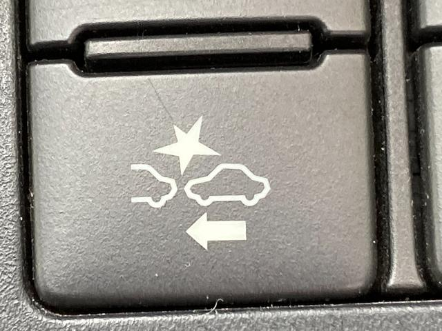 ◆プリクラッシュセーフティシステム【進路上の先行者をレーダーで検出。追突が予測される場合には警報ブザーとディスプレイでお知らせします。ブレーキを踏めなっかた時は被害軽減ブレーキを作動させます】