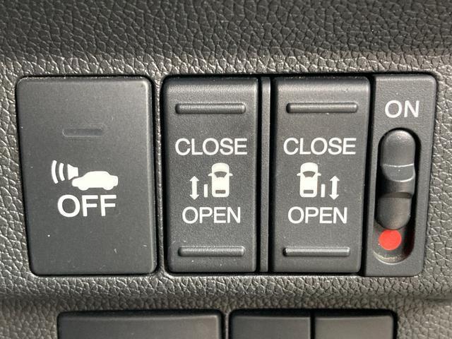 ◆両側電動スライドドア【ワンタッチで両側のスライドドアの開閉が可能ですので、小さなお子様がいらっしゃるご家庭にオススメの装備です。】