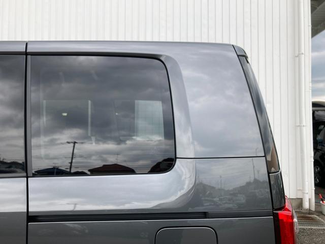 P アラウンドビューモニター バックモニター 衝突被害軽減ブレーキシステム FCM 車線逸脱警報システム LDM レーダークルーズコントロールシステム ACC 両側電動スライドドア シートヒーター(76枚目)