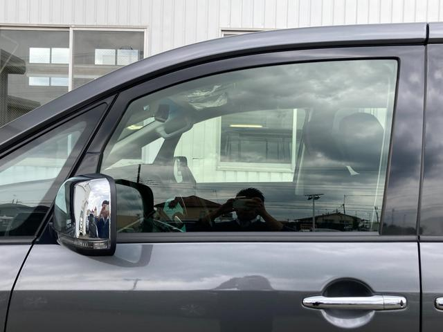P アラウンドビューモニター バックモニター 衝突被害軽減ブレーキシステム FCM 車線逸脱警報システム LDM レーダークルーズコントロールシステム ACC 両側電動スライドドア シートヒーター(80枚目)