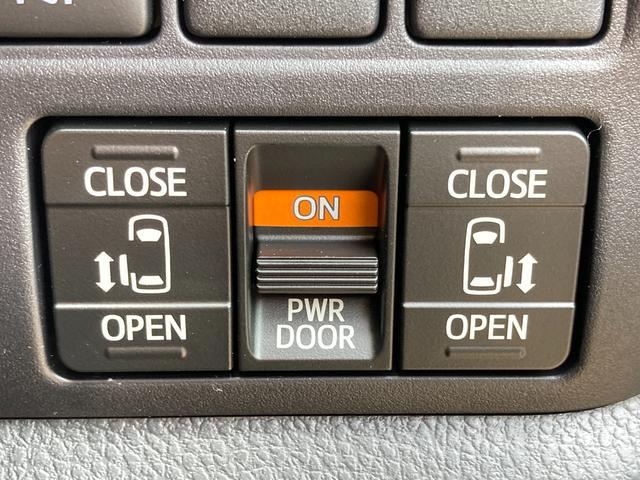 ZS 煌III 登録済未使用車 トヨタセーフティセンス プリクラッシュセーフティシステム レーンキープアシスト オートマッチクハイビーム 両側電動スライドドア スマートキー プッシュスタート ダブルオートエアコン(8枚目)