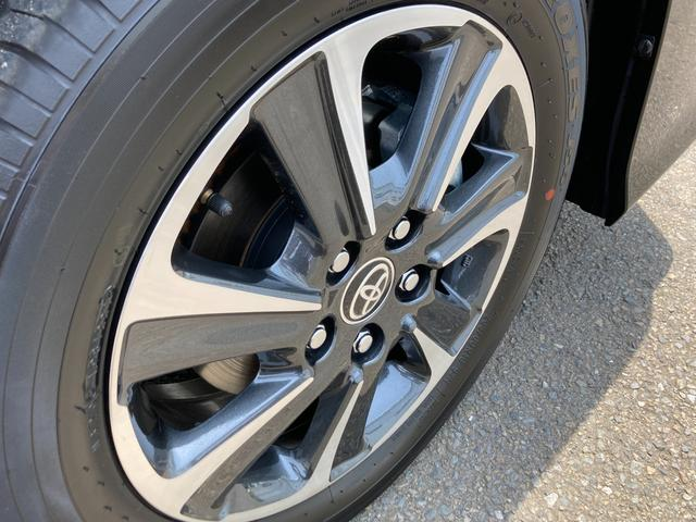 ZS 煌III 登録済未使用車 トヨタセーフティセンス プリクラッシュセーフティシステム レーンキープアシスト オートマッチクハイビーム 両側電動スライドドア スマートキー プッシュスタート ダブルオートエアコン(17枚目)