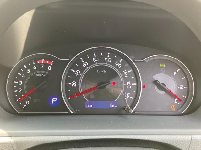 ZS 煌III 登録済未使用車 トヨタセーフティセンス プリクラッシュセーフティシステム レーンキープアシスト オートマッチクハイビーム 両側電動スライドドア スマートキー プッシュスタート ダブルオートエアコン(23枚目)