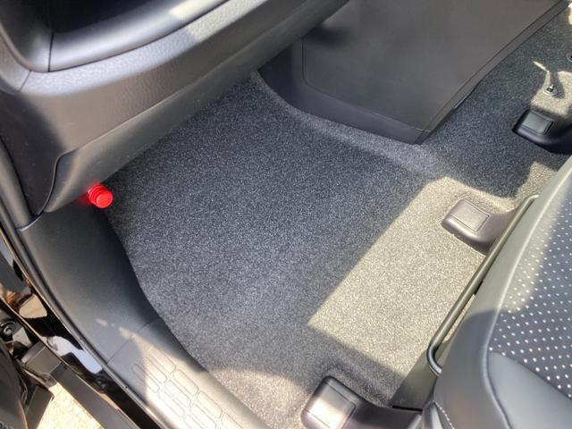 ZS 煌III 登録済未使用車 トヨタセーフティセンス プリクラッシュセーフティシステム レーンキープアシスト オートマッチクハイビーム 両側電動スライドドア スマートキー プッシュスタート ダブルオートエアコン(38枚目)