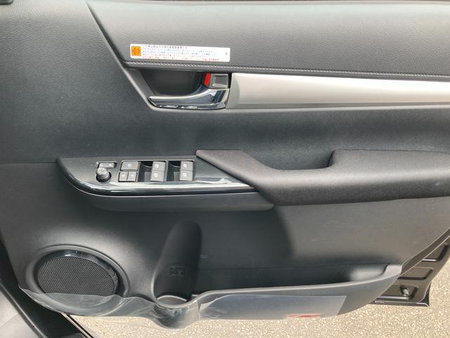 Z 登録済未使用車 プリクラッシュセーフティ レーントレーシングアシスト レーダークルーズコントロール センターデフロック ダウンヒルアシストコントロール ダイヤル式トランスファー切り替えスイッチ(21枚目)