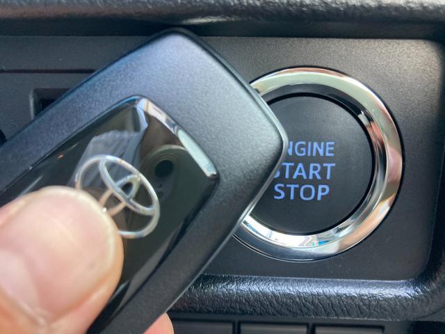 ◆スマートキー&プッシュスタート【鍵をささずにポケットに入れたまま鍵の開閉、エンジンの始動まで行うことが可能です。】