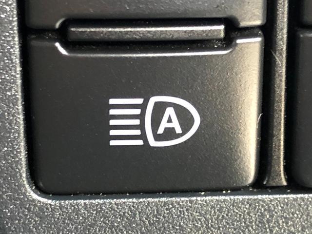 ◆オートハイビーム【対向車のヘッドランプなど前方の明るさを検知し、ハイビームとロービームを手をわずらわせることなく自動で切り替え。先行車や対向車などがいない時にはハイビームにし、安心感を高めます。】