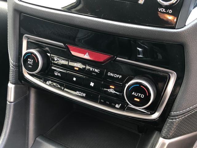 ◆シートヒーター◆左右分離型フルオートエアコン【運転席と助手席でそれぞれお好みの温度設定が可能で全席にも適切な空調をお届け致します。】