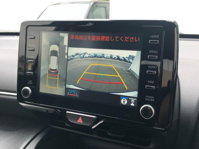 ◆純正8インチディスプレイオーディオ◆Bluetooth接続◆パノラマミックビューモニターバックモニター【便利なモニターで安全確認もできます。駐車が苦手な方にオススメな装備です。】