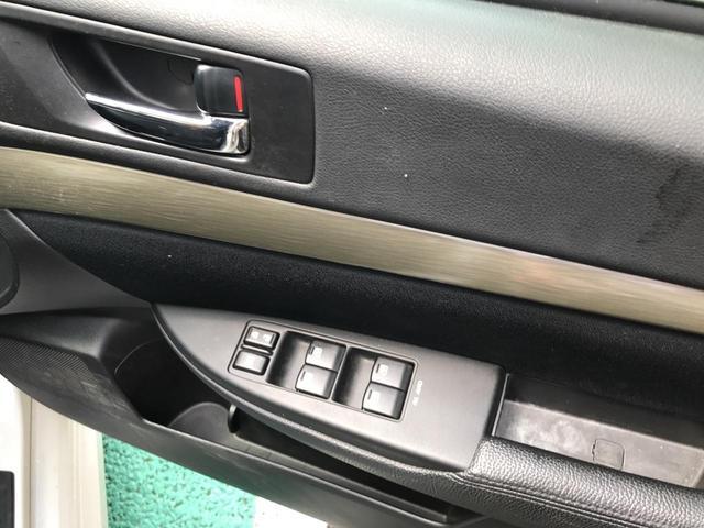 スバル レガシィツーリングワゴン 2.5i 4WD Bスポーツアイサイト  自動ブレーキ