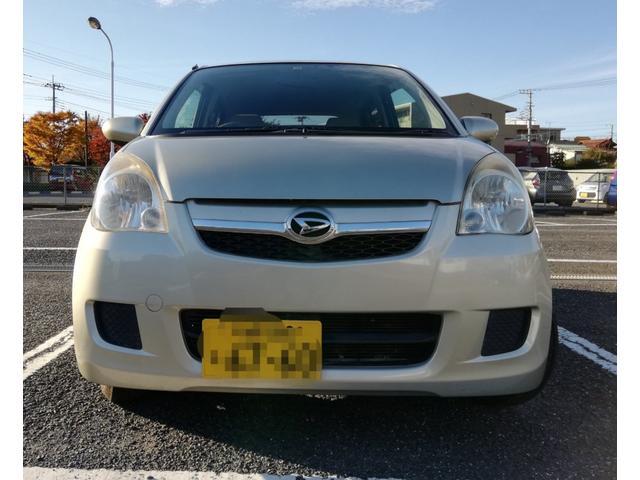 「ダイハツ」「ミラ」「軽自動車」「神奈川県」の中古車4