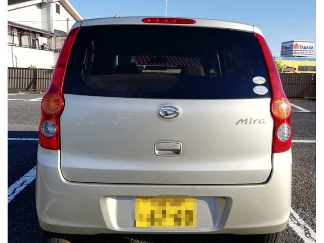 「ダイハツ」「ミラ」「軽自動車」「神奈川県」の中古車7