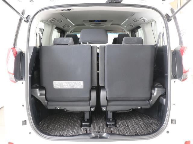 3.5SA フルセグ メモリーナビ 後席モニター バックカメラ ETC 両側電動スライド LEDヘッドランプ 3列シート DVD再生 ミュージックプレイヤー接続可 記録簿 乗車定員7人 安全装備 ナビ&TV CD(6枚目)