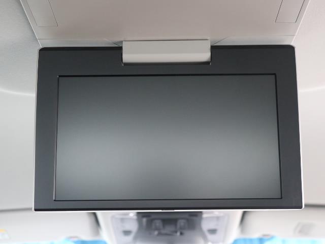 3.5SA フルセグ メモリーナビ 後席モニター バックカメラ ETC 両側電動スライド LEDヘッドランプ 3列シート DVD再生 ミュージックプレイヤー接続可 記録簿 乗車定員7人 安全装備 ナビ&TV CD(14枚目)