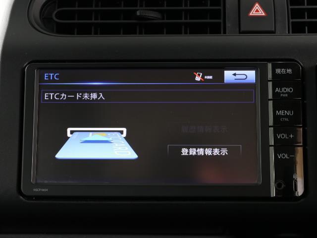 DXコンフォート ワンセグ メモリーナビ ETC ミュージックプレイヤー接続可 記録簿 ナビ&TV CD キーレス(8枚目)