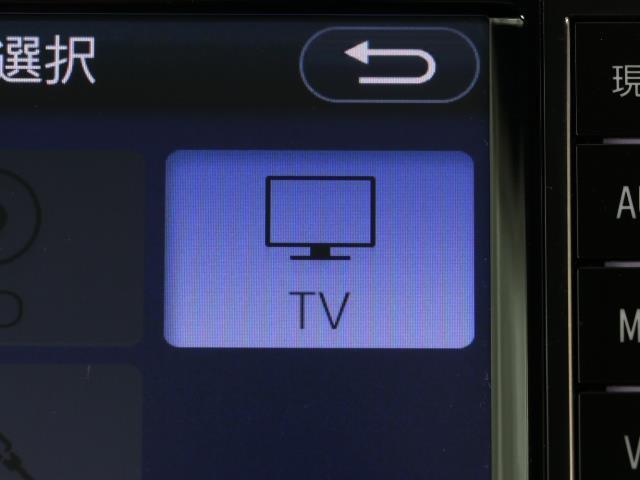 GL ワンセグ メモリーナビ バックカメラ ETC ミュージックプレイヤー接続可 記録簿 ナビ&TV CD キーレス(9枚目)