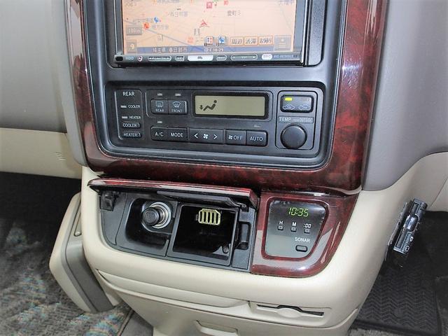 トヨタ グランドハイエース リミテッドエクセレントED WSR 禁煙車 Tベル済外HDD