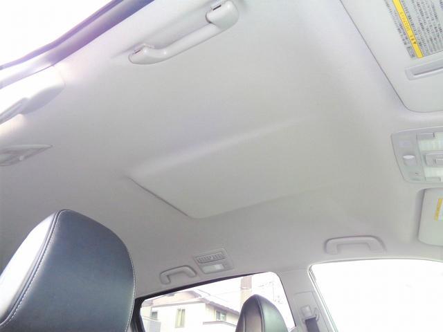 アエラス プレミアムエディション 後期 特別限定車 ワンオーナ車 黒半革 7人乗 両Pスラ 純HDD地デジBモニ 禁煙車 HID フォグLED クルコン オートライト パワーシート 室内LED灯 外レーダー ドラレコ付 AC100V(24枚目)