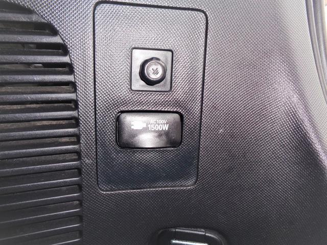 アエラス プレミアムエディション 後期 特別限定車 ワンオーナ車 黒半革 7人乗 両Pスラ 純HDD地デジBモニ 禁煙車 HID フォグLED クルコン オートライト パワーシート 室内LED灯 外レーダー ドラレコ付 AC100V(32枚目)