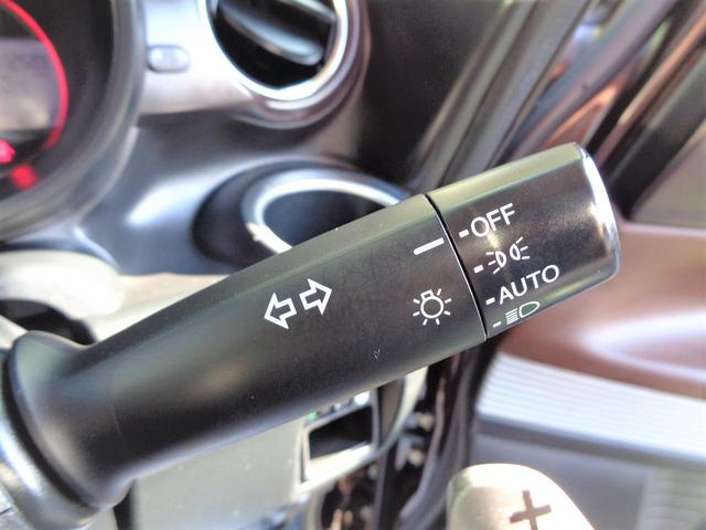 X・ターボパッケージ あんしんパッケージCTBA SエアB サウンドマッピング インテリアカラレザー 純SD地デジBモニナビパッケージ おくだけ充電 オートリトラ電格ミラー シートヒーター ハンドルヒータ コンビH HID(16枚目)