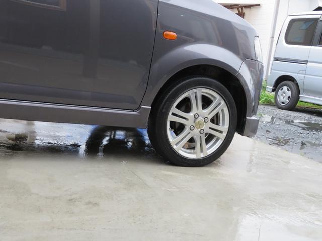 RX新品タイヤ4本交換ICターボHIDキーレスETC(11枚目)