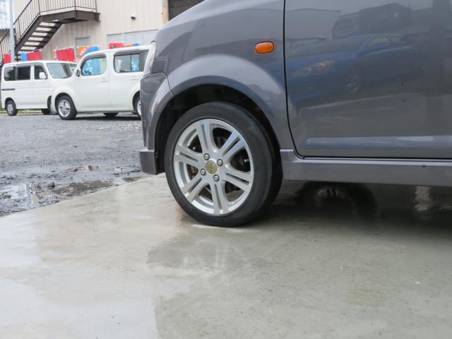 RX新品タイヤ4本交換ICターボHIDキーレスETC(13枚目)