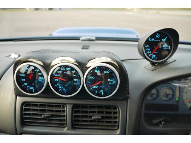 WRX 2000台限定車RASTiバージョンVI リミテッド(18枚目)