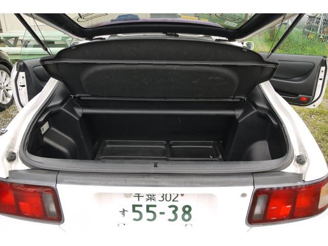 「トヨタ」「セリカ」「クーペ」「千葉県」の中古車18