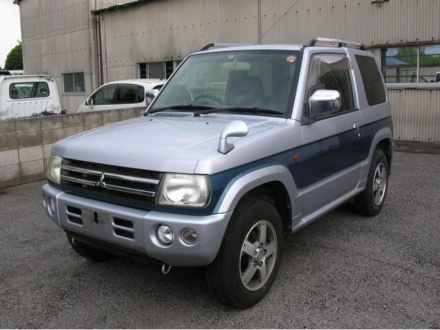 リミテッドエディションXR4WD 電格ドアーミラー キーレス(5枚目)