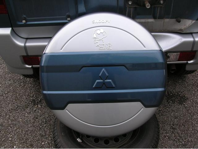 リミテッドエディションXR4WD 電格ドアーミラー キーレス(8枚目)