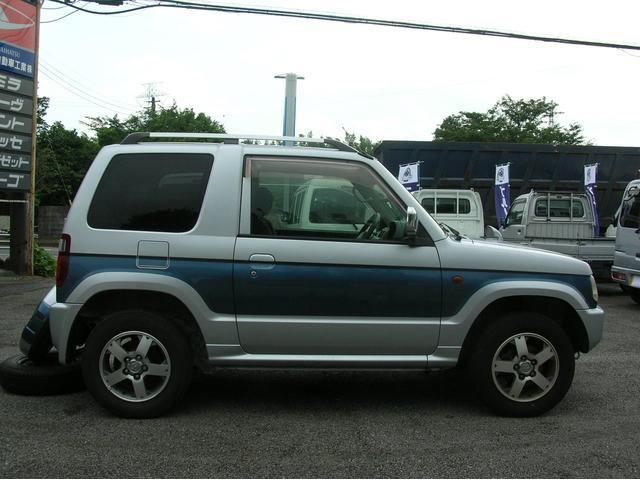 リミテッドエディションXR4WD 電格ドアーミラー キーレス(10枚目)