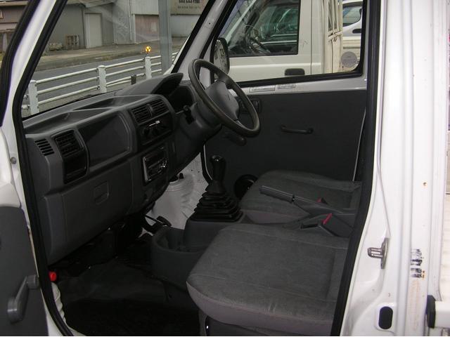 Vタイプ 4WD 3方開 ヘッドライトアジャスター(14枚目)