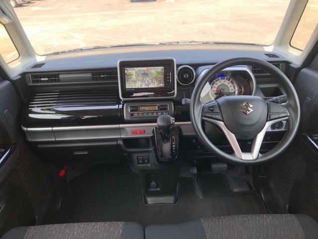 ハイブリッドGS 4WD シートヒーター LEDヘッドライト(8枚目)