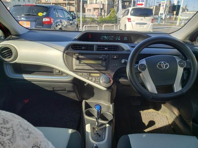 S プッシュスタート CD オートライト ミラーウインカー(9枚目)