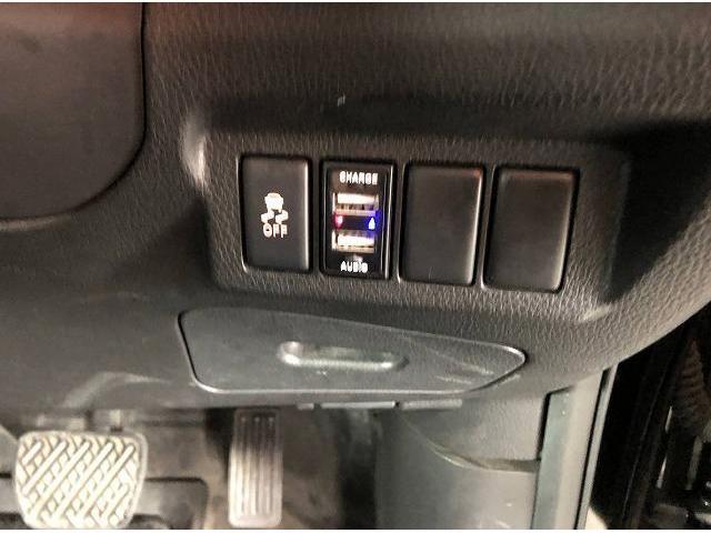 20Xtt 4WD 純正SDナビ バックカメラ ETC(17枚目)