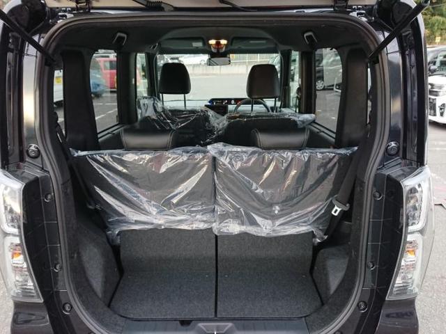 カスタムXリミテッドII SAIII 4WD パノラマカメラ(7枚目)